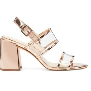 Nine West gourdes sandal
